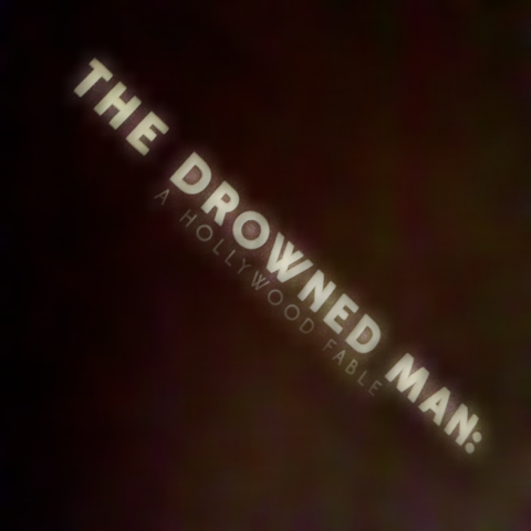 The Drowned Man (programme)