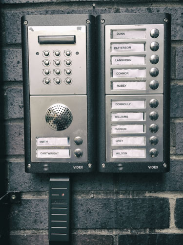 Intercom-
